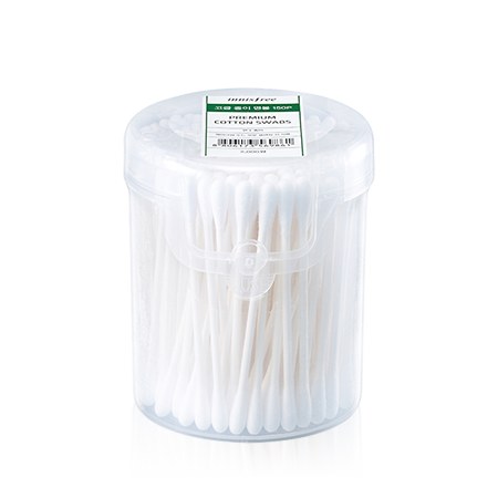 [innisfree] Eco Beauty Tool Premium Cotton Swab