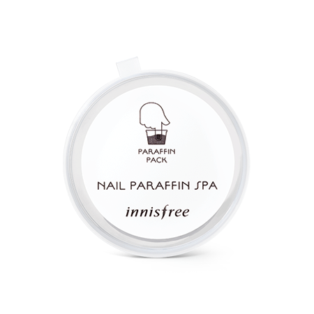 [Innisfree] Innisfree nail paraffin spa