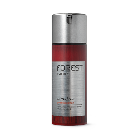 [Innisfree] Innisfree Forest For Men Premium Lotion