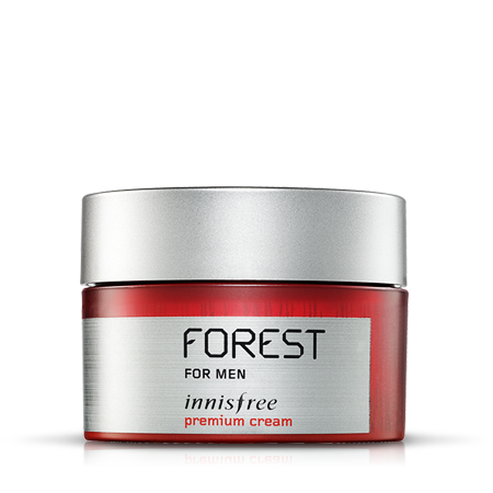 [Innisfree] Forest For Men Premium Cream