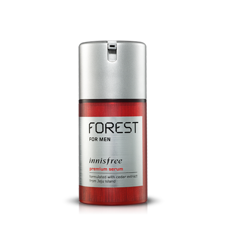[Innisfree] Forest For Men Premium Serum
