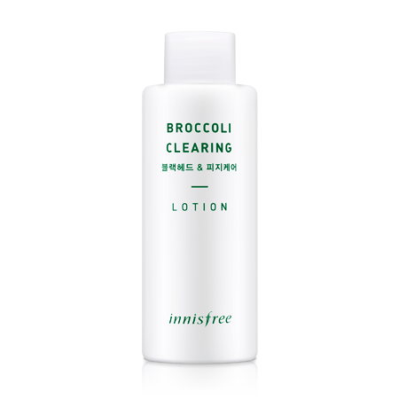 [Innisfree] Broccoli Clearing Lotion 130Ml