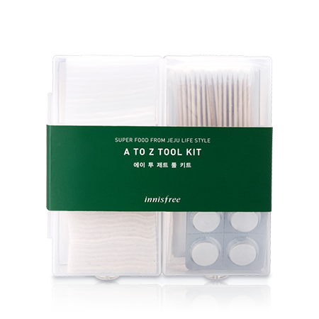 [innisfree] A To Z Tool Kit