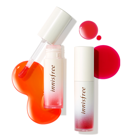 [innisfree] Treatment Lip Tint