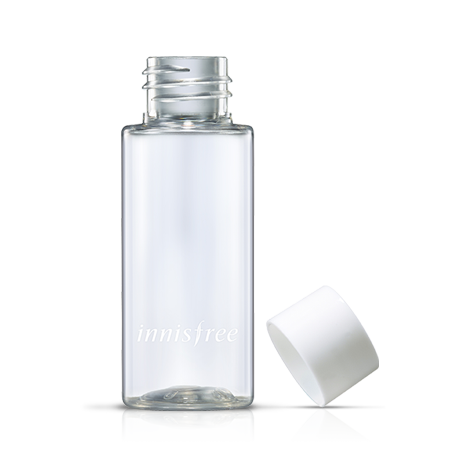 [innisfree] Eco Beauty Tool Cap Bottle