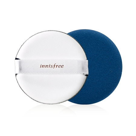 [Innisfree] Beauty Tool Air Magic Puff [Glow]