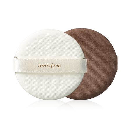 [Innisfree] Eco Beauty Tool Air Magic Puff - Fitting