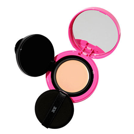 [3CE] Pink Creamy Compact Foundation