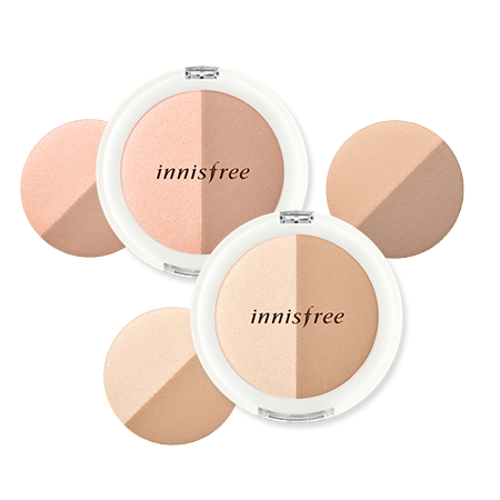 [INNISFREE] FACE DESIGNING DUO