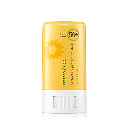 [Innisfree] perfect UV protection stick oil control