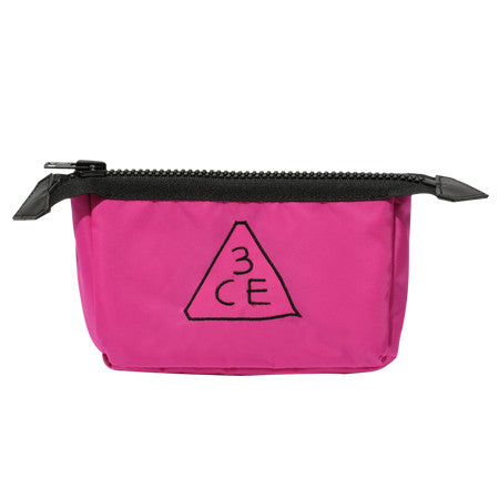 [3CE] Pink Pouch_Small
