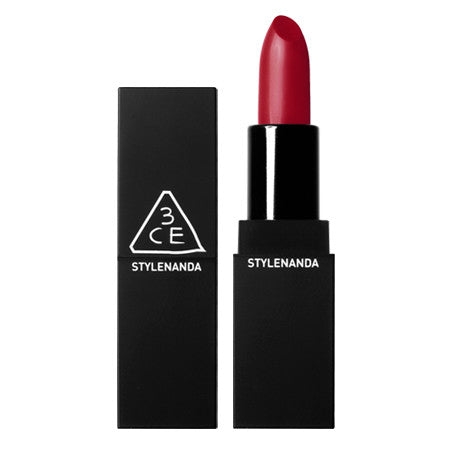 [3CE] Dangerous Matte Lip Color-#707