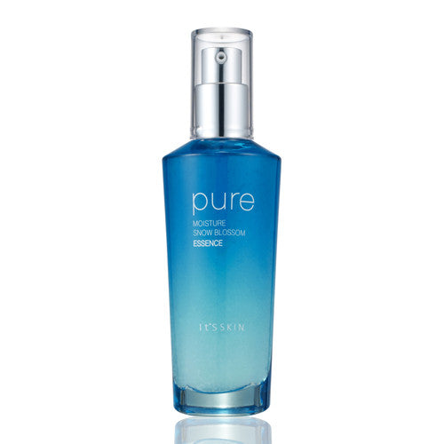 [It'S SKIN] Pure Moisture Snow Blossom Essence