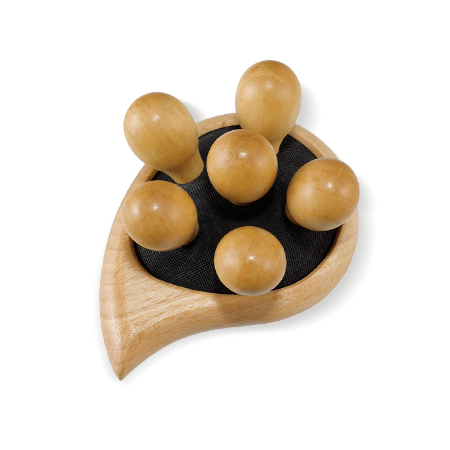 [innisfree] Beauty Tool Wooden Massager