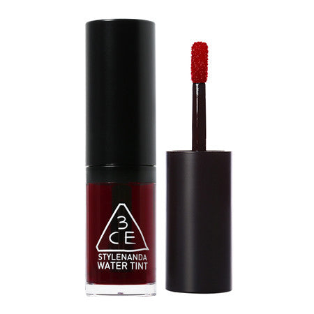 [3CE] Water Tint-#Deep Red
