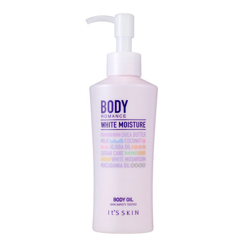 [It'S SKIN] Body Blossom White Moisture Body Oil