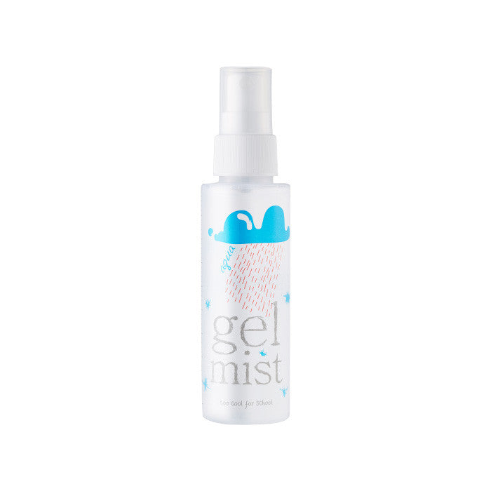 [too cool for school] Aqua Gel Mist