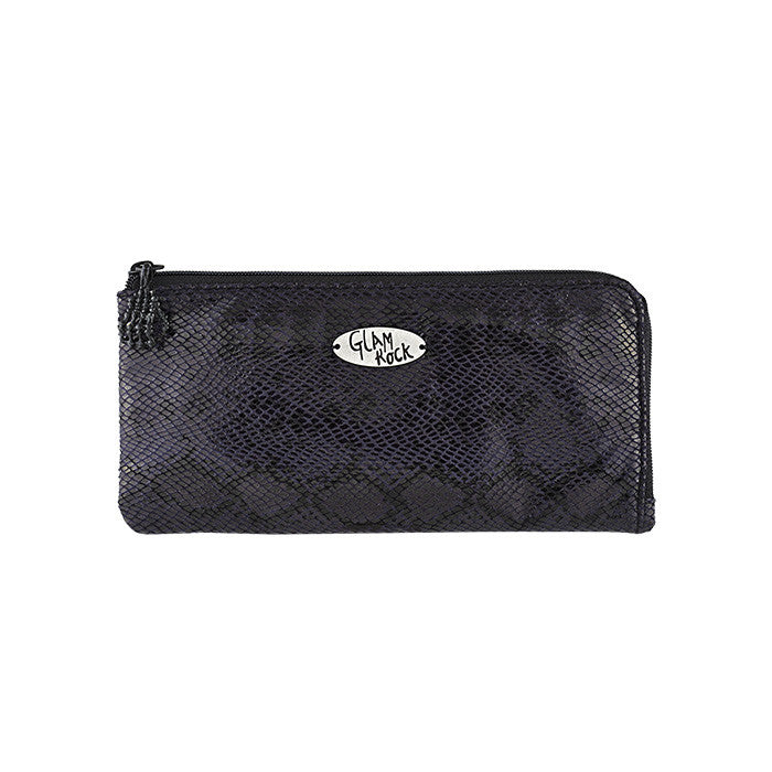[too cool for school] Glamrock Urban Clutch