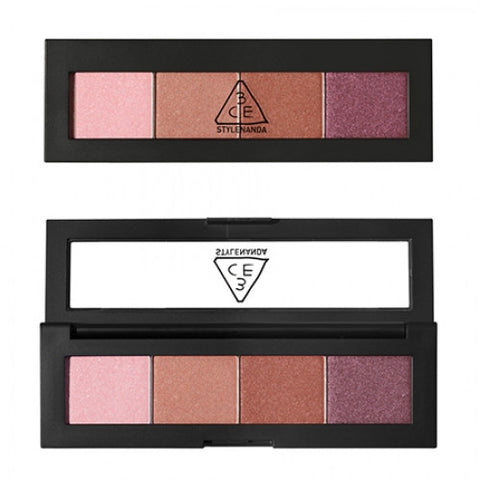 [3CE] Eye Shadow Palette-#Up Close