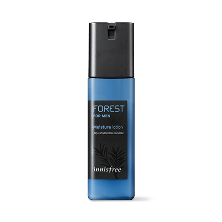 [Innisfree] forest for men moisture lotion