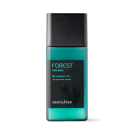 [Innisfree] forest for men oil control skin