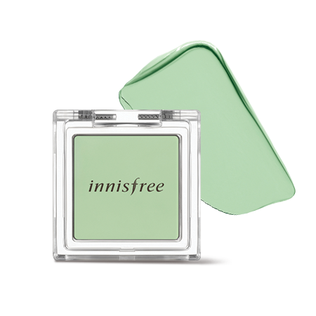 [Innisfree] [my palette] my color corrector