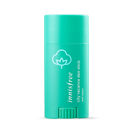 [Innisfree] City Vacance Deo Stick