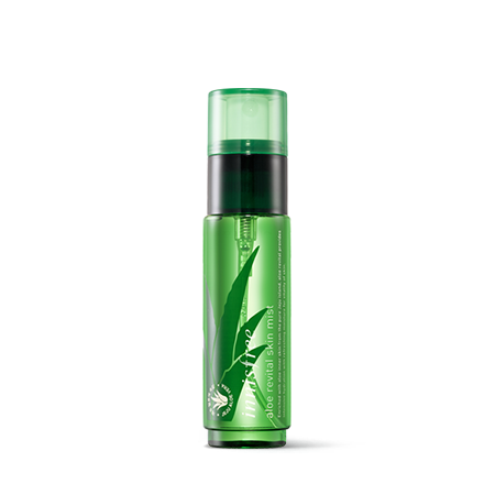 [Innisfree] Aloe Revital Skin Mist (Mini)