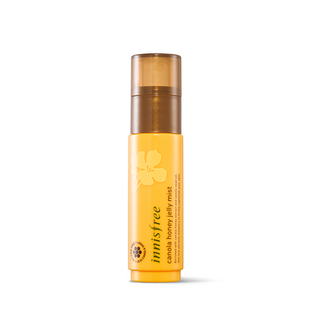 [Innisfree] Canola Honey Mist (Mini)