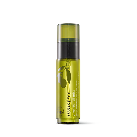[Innisfree] Olive Real Oil Mist (Mini)