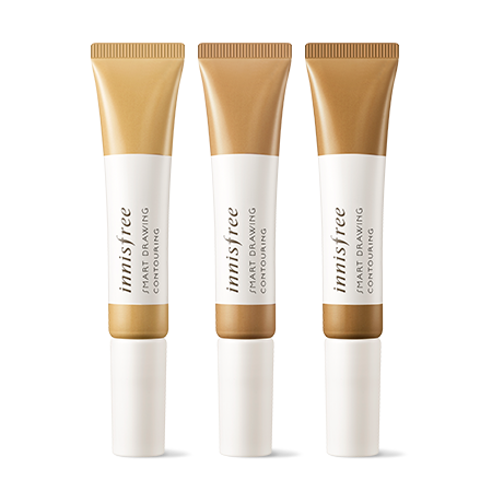 [Innisfree] Smart Drawing [Contouring]