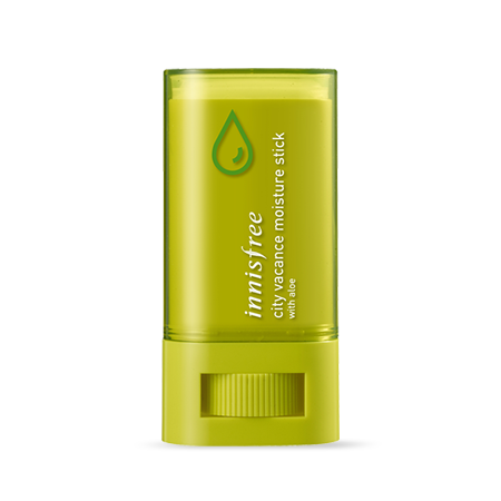 [Innisfree] City Vacance Moisture Stick