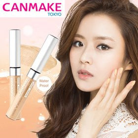 [CANMAKE] Cover & Stretch Concealer