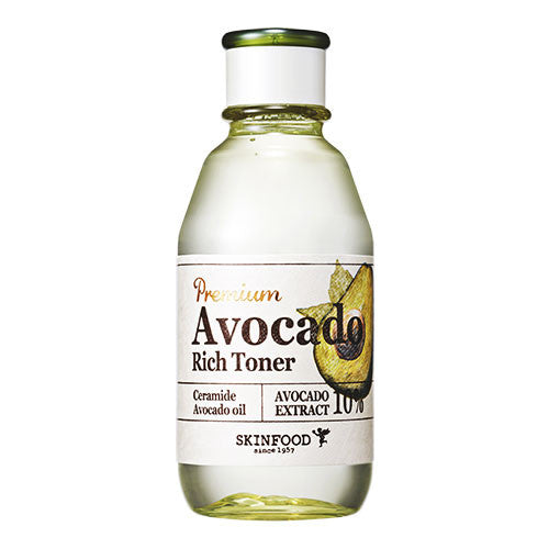 [SKINFOOD] Premium Avocado Rich Toner