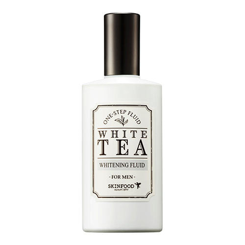 [SKIN FOOD] White Tea Oil Control Fluid for Men