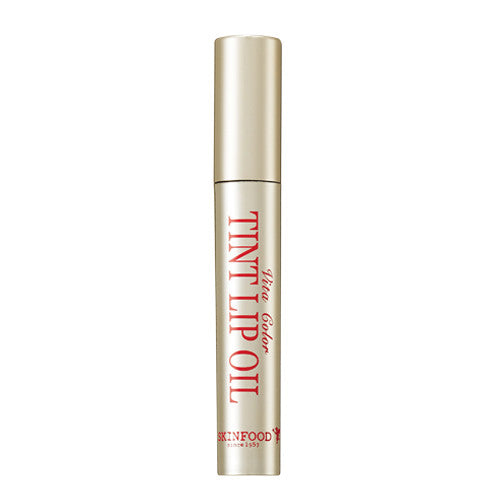 [SKINFOOD] Vita Color Tint Lip Oil
