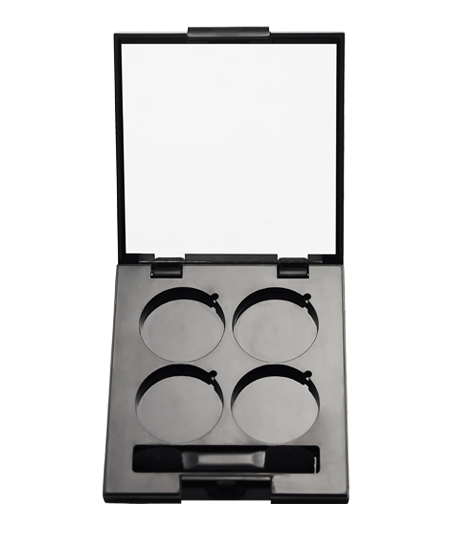 [ETUDE HOUSE] My Beauty Tool Shadow Case (4 holes)