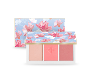 [APIEU] Pastel Blusher Collection #1 Dear Magnolia (Marymond)