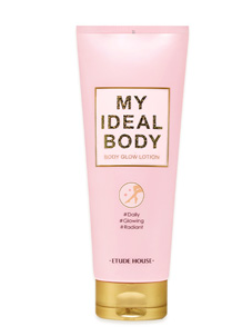 [ETUDE HOUSE] My Ideal Body Glow Lotion