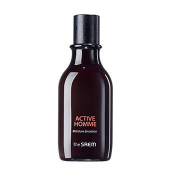 [the SAEM] Active Homme Moisture Emulsion