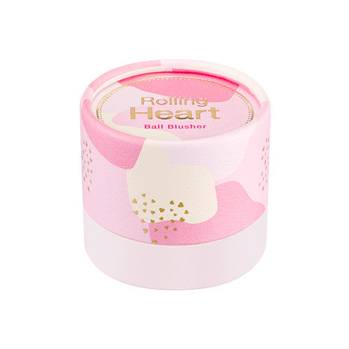 [MISSHA] Rolling Heart Ball Blusher #1