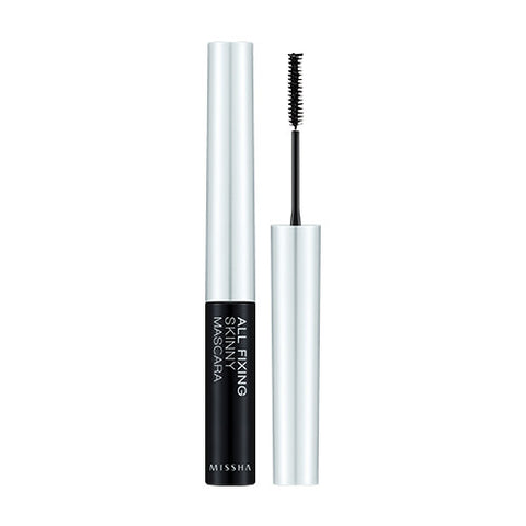 [MISSHA] All Fixing Skinny Mascara [Clear Long]