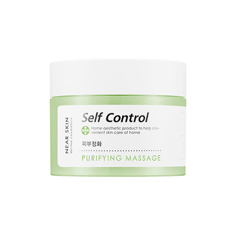 [MISSHA] Self Control Purifying Massage