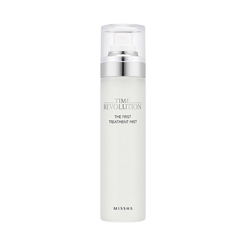 [MISSHA] The First Treatment Mist