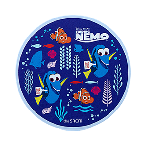 [the SAEM] (Nemo Edition) Saemmul Oil Control Cushion 02