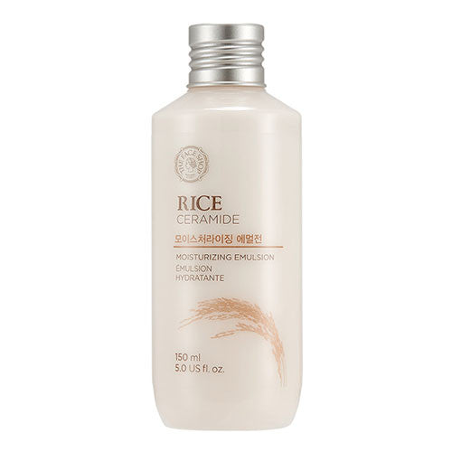 [THE FACE SHOP] Rice Ceramide Moisturizing Emulsion