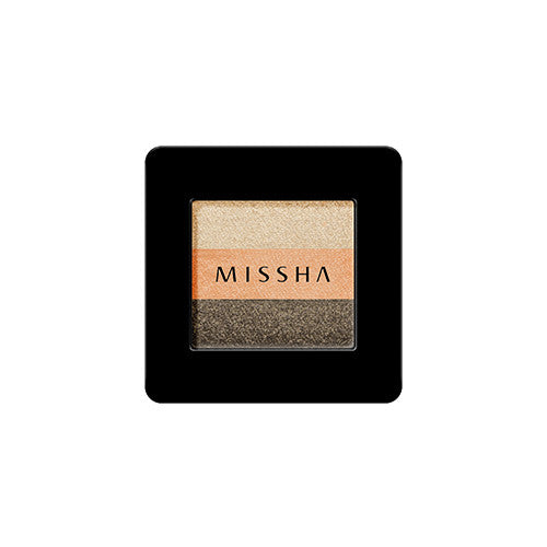 [MISSHA] Triple Shadow #2