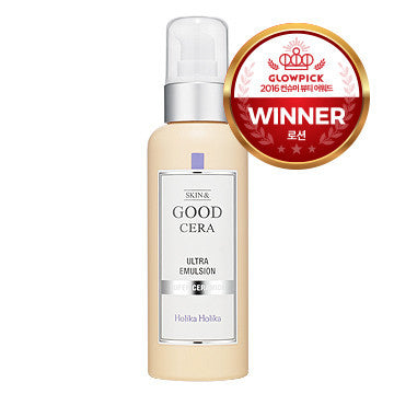 [Holika Holika] Skin & Good Cera Ultra Emulsion