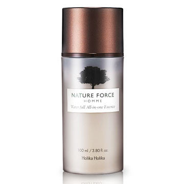[Holika Holika] Nature Force Homme Water Full All-in-one Essence