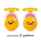 [Holika Holika] LAZY&EASY Jelly Dough Blusher-Gudetama
